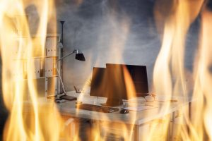 fire damage cleanup augusta, fire damage augusta, fire damage repair augusta